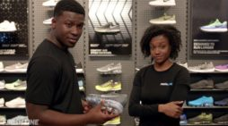 Finish Line team with INNOCEAN USA to launch 'Shoes So Fresh' campaign