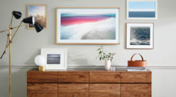 Samsung and Taylor Herring Reveal The UK's Favourite Artwork to Promote Innovative New TV: 'The Frame'