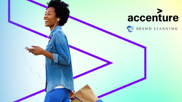 Accenture Acquires Marketing and Sales Consultancy Brand Learning