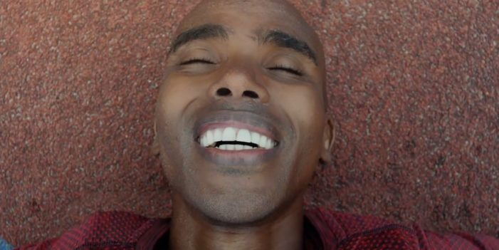 Nike Celebrates Mo Farah's Historic Career with New Inspiring Spot 'Smile'