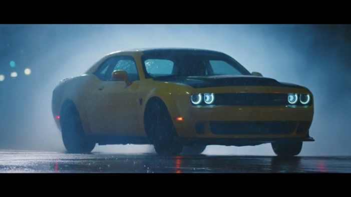 Pennzoil Films and J. Walter Thompson Atlanta look to 'Exorcise the Demon' for Dodge