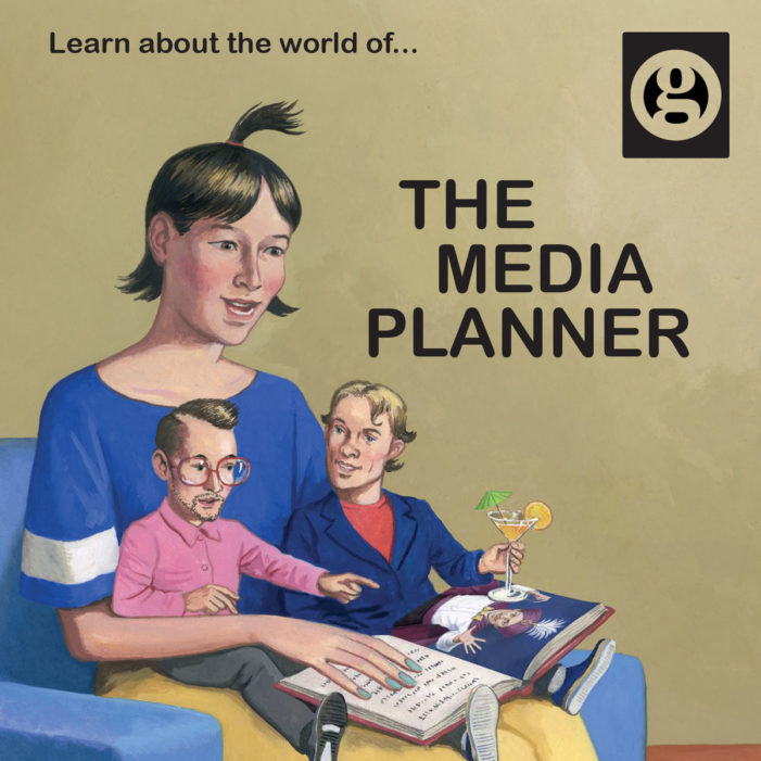 OLIVER Group collaborates with the Guardian to launch a tongue-in cheek media planners' guide