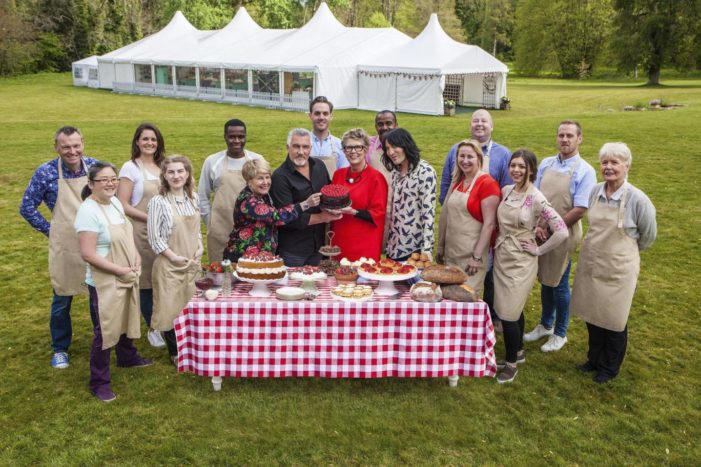 The Great British Bake Off contestants – influencers or celebrities?