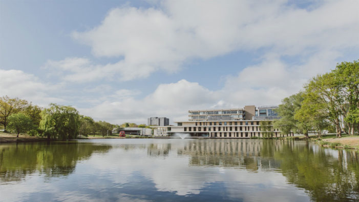 University of Essex Reinvents Digital Presence with Brand New Website