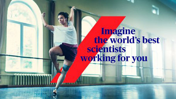 AXA launch new £5m adverting campaign