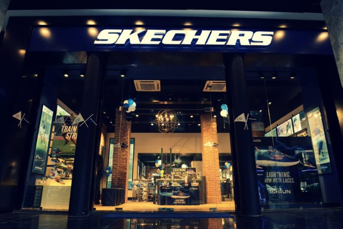 Scarecrow wins the creative and digital duties for Skechers India