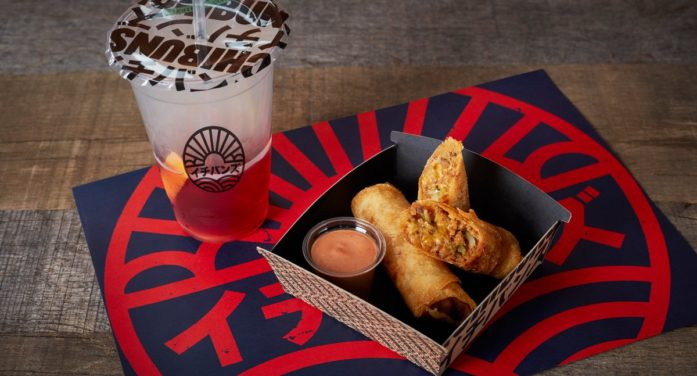 Spinach Brands Exciting Japanese-Inspired Concept Restaurant ICHIBUNS