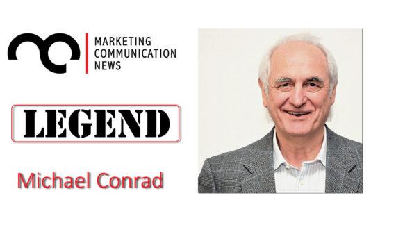 MarComm's Legend Series: Michael Conrad