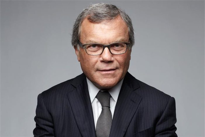 WPP CEO Sir Martin Sorrell Steps Down