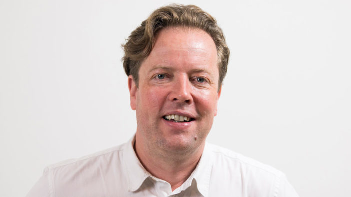 Momentum Worldwide Appoints New UK Chief Technologist