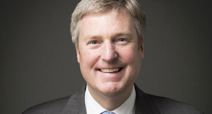 John Osborn named CEO of OMD US