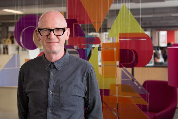 Coley Porter Bell Hires Former Dragon Rouge Creative Director, Steve Irvine