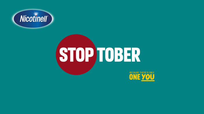 Nicotinell motivates smokers to quit with Stoptober partnership