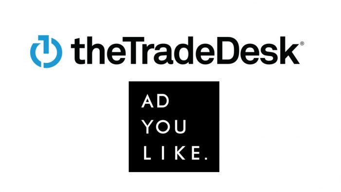 ADYOULIKE and the Trade Desk Announce New Integration that Brings Premium Programmatic Native