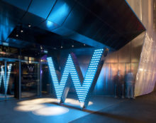 W London engages WickerWood to celebrate its new chapter and lead London focussed programming