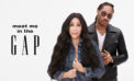 """Gap team with Yard NYC to launch new """"Meet Me in the Gap"""" campaign"""