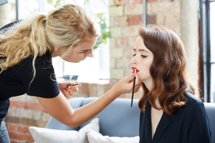 Debenhams invests in mobile 'on demand' beauty pioneer blow Ltd.