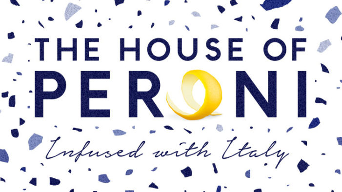 Peroni Nastro Azzurro and HeyHuman Bring Taste of Italy to London