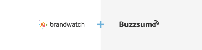 Brandwatch acquires content marketing platform BuzzSumo