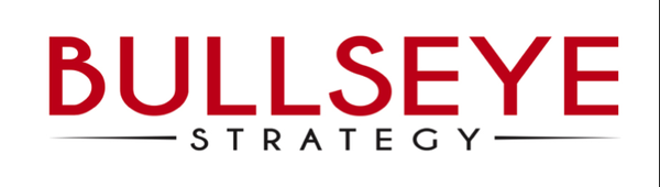 Bullseye Strategy Win Carolina Financial Group Digital Business