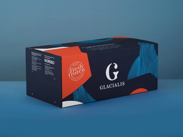 Glacialis – Packaging LR