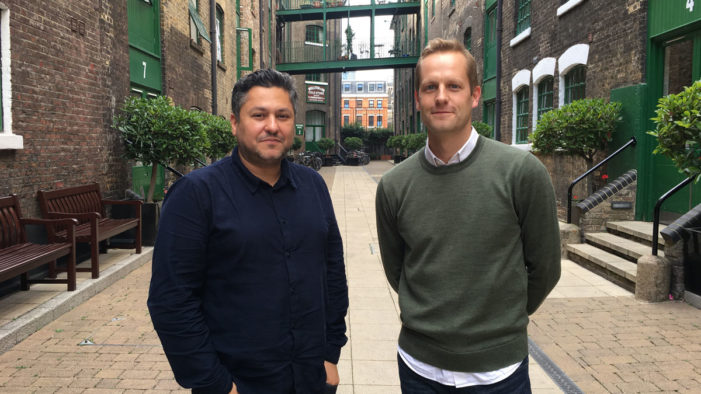Above+Beyond hires Havas' Ed Cox to boost connections with audiences