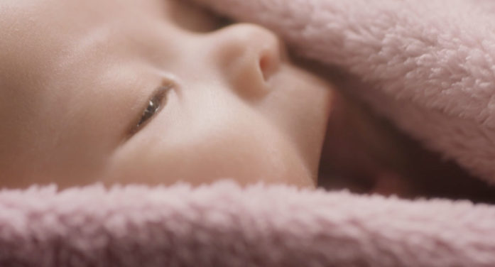 Publicis Communications Supported Pampers Ichiban's Strong Debut in China