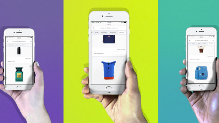 Qubit Tackles Product Discovery on Mobile with Industry-first AI Powered Solution