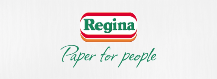Regina's first ever pan-European campaign launch from Sofidel