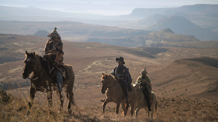 South African Tourism's new brand film puts the people of South Africa at its heart