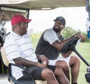 Rap Legend Scarface and Former NFL Player Arian Foster Face Off in Callaway's 'Golf Lives' Docuseries