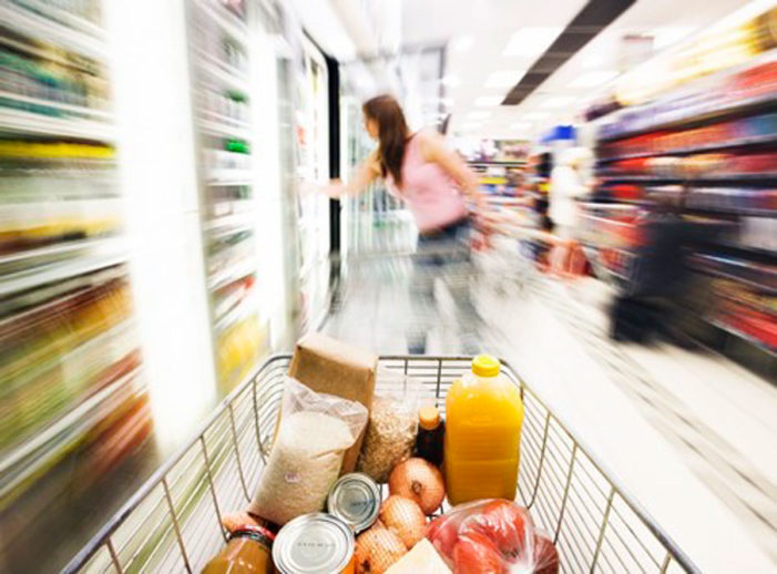 Product range rather than convenience or price drives consumers in-store – IRI European Shopper Insights Report