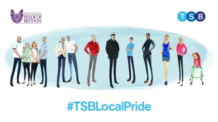 TSB Launches Major New Marketing Campaign To Celebrate The Extraordinary Achievements of Ordinary People Across Britain