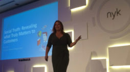 Metia's New Truths for Brands Study launched at Brandwatch NYK in London
