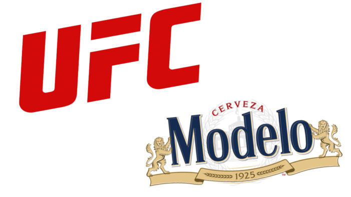 UFC and Modelo Announce Partnership