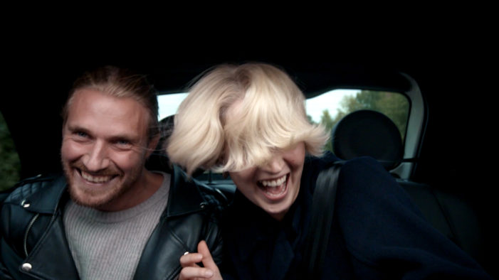 Saatchi & Saatchi Stockholm and Abarth engage in some speed dating in new campaign
