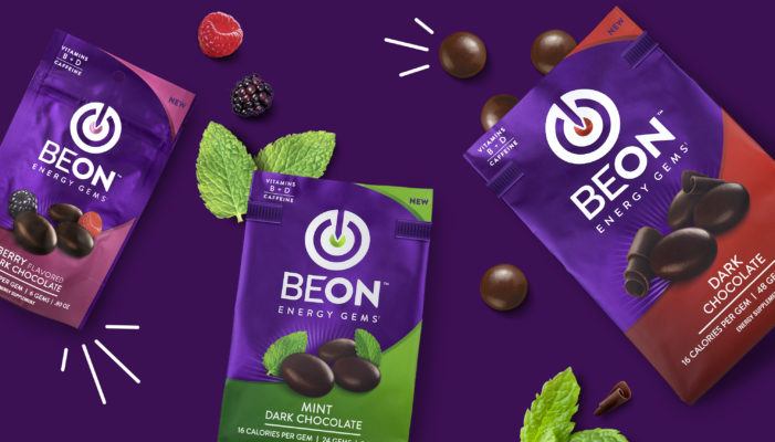 Be At Your Best With BeOn – The Chocolate Energy Snack