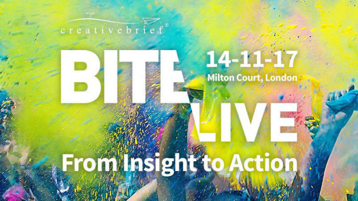 From Insight to Action: A Wrap-up of Creativebrief's BITE Live