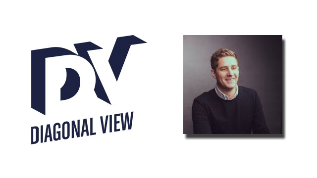 Diagonal View Appoint Joe Nilsson Director of Strategy & Syndication