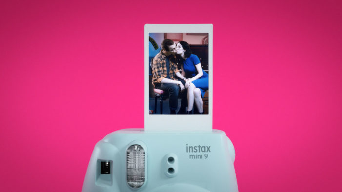M&C Saatchi Launches New Campaign for Fujifilm instax to 'Fill The World With One‐Offs'