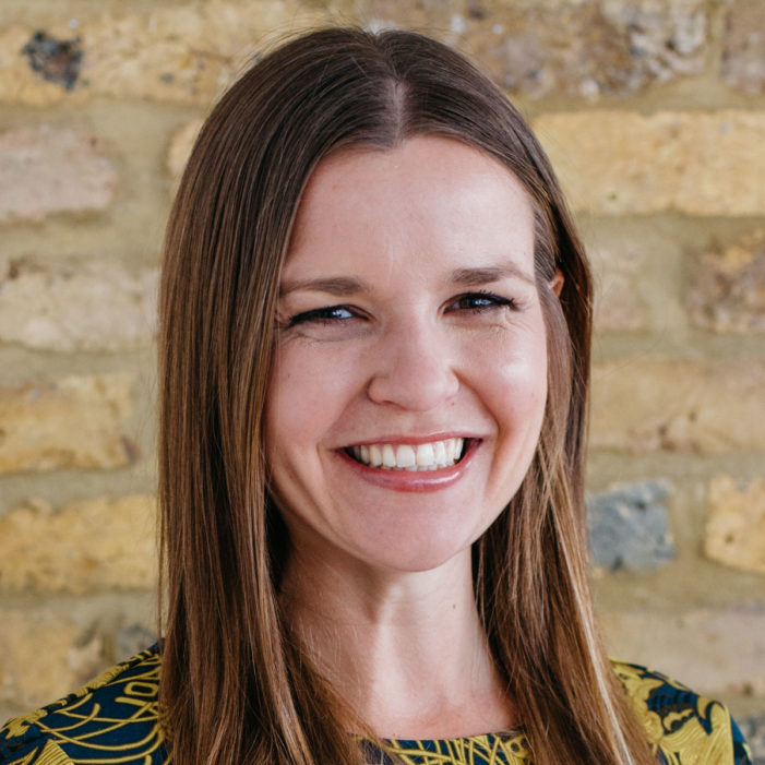 Cheil London hires Oystercatchers' Victoria Sinclair