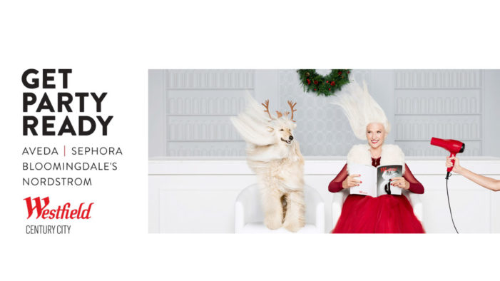 """Westfield Unveils """"New New Mall"""" Holiday Campaign via Pitch"""