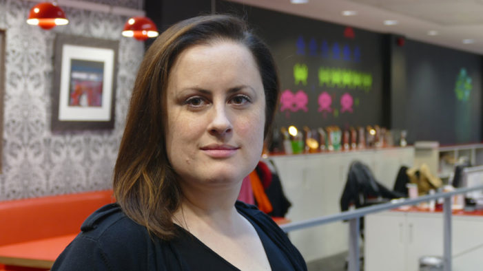 23red Hires Susan Poole as Head of Strategy