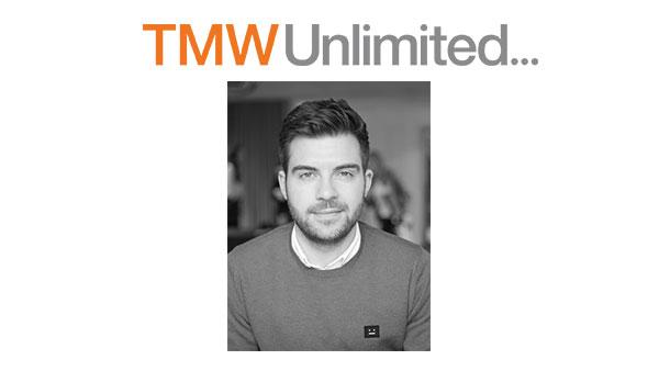 TMW Unlimited names Matt Lambert as Business Development Director