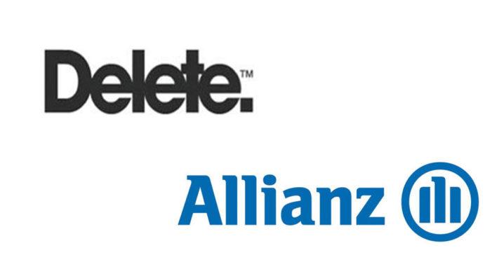 Allianz Appoints Delete For Digital Strategy & Online Overhaul