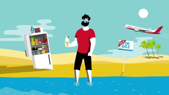 Royal Mail Promotes Benefits of Programmatic Mail in Campaign from LIDA