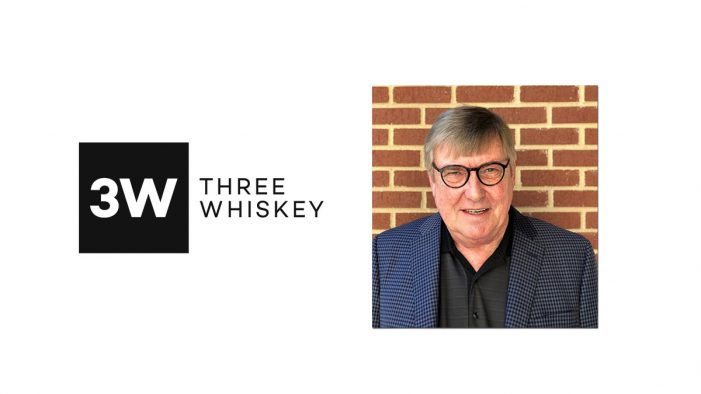 Colin Turney joins Three Whiskey's leadership team
