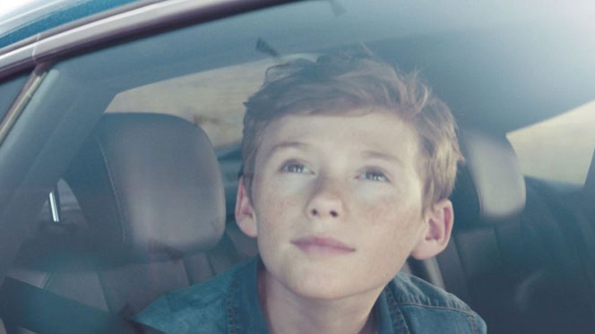 See Wind-Power Through a Child's Eyes in This Beautiful New Audi Campaign