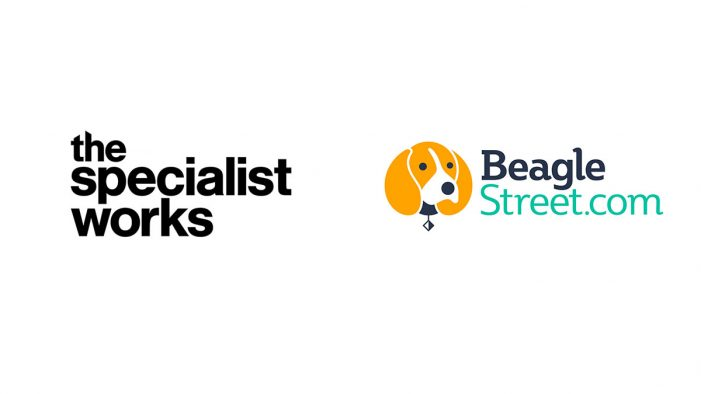 Beagle Street appoints media agency The Specialist Works