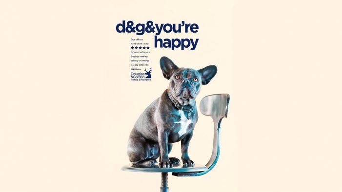 The Gate London Launches New Douglas & Gordon Brand Campaign